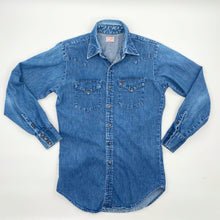 Load image into Gallery viewer, GWG Jean Shirt