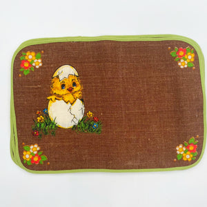 Chick Placemats