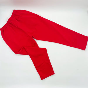 Northern Reflections Red Sweats