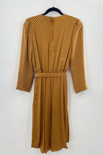 Load image into Gallery viewer, Vintage Naomi Stripe Dress
