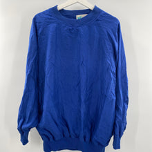 Load image into Gallery viewer, Weekends Silk Sweat Top