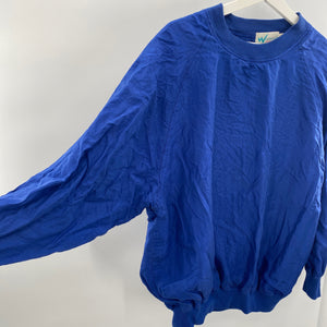 Weekends Silk Sweat Top