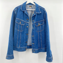 Load image into Gallery viewer, Lee Jean Jacket