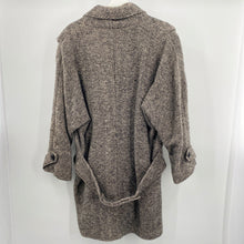 Load image into Gallery viewer, The 'Demi' Herringbone Coat