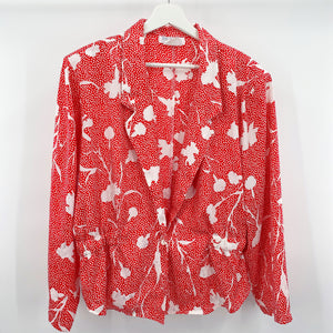 The Works Blouse