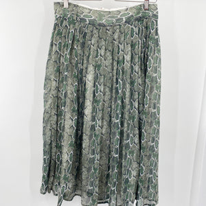 Song of Style Skirt