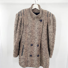 Load image into Gallery viewer, Jules Tweed Coat
