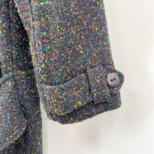 Load image into Gallery viewer, Le Chateau Speckle Coat
