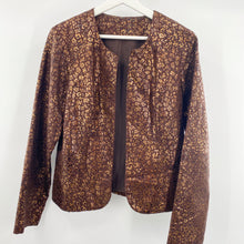 Load image into Gallery viewer, Leopard Jacket