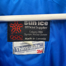 Load image into Gallery viewer, SunIce Olympic Jacket