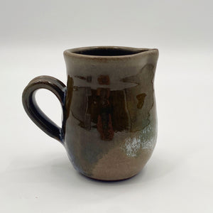Pottery Pitcher II