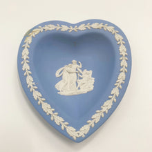 Load image into Gallery viewer, Wedgewood Heart