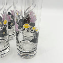 Load image into Gallery viewer, Floral Tall Tumbler