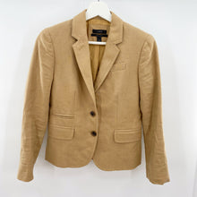 Load image into Gallery viewer, J.Crew Linen Blazer