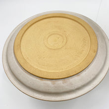 Load image into Gallery viewer, Pottery Bowl & Plate