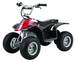 Dirt Quad Razor Black