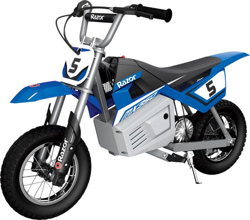 Dirt Rocket MX350 Razor