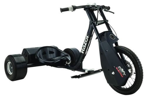 DXT Electric Drift Trike Razor