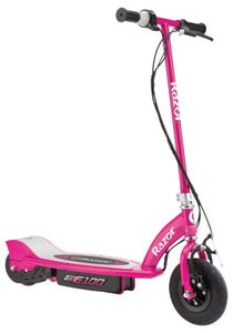 E100 Electric Scooter Razor Pink