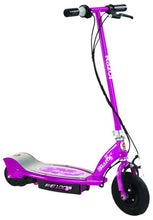 Load image into Gallery viewer, E100 Electric Scooter Razor Sweet Pea