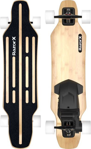Electric Skateboard Longboard Razor