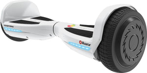 Hovertrax 1.5 Razor White