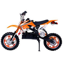 Load image into Gallery viewer, IN STOCK 36v 1000 Electric Dirt Bike - ONYX DIRT BIKE Gva Brands