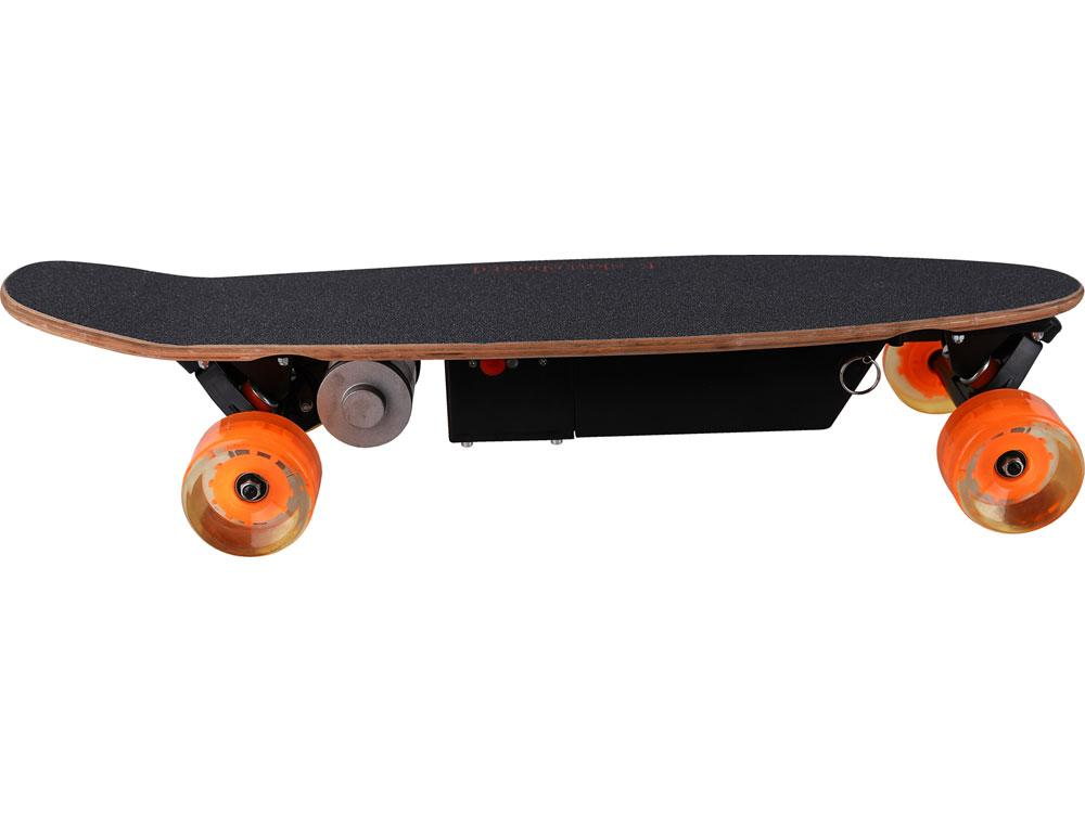 MotoTec 100w Street Electric Skateboard Big Toys USA