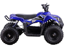 Load image into Gallery viewer, MotoTec 36v 500w Kids ATV Monster v6 Big Toys USA