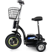 Load image into Gallery viewer, MotoTec Electric Trike 48v 500w Big Toys USA