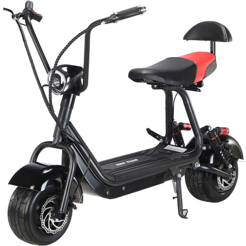 MotoTec Mini Fat Tire 48V 500w Electric Scooter Electric Scooter MotoTec
