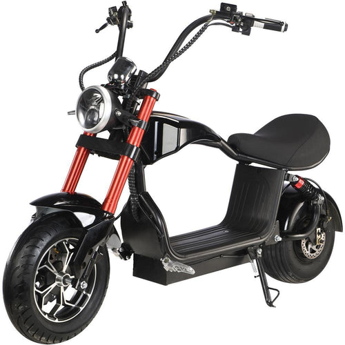 MotoTec Mini Lowboy 48v 800w Electric Scooter Electric Scooter MotoTec