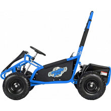 Load image into Gallery viewer, MotoTec Mud Monster Kids Electric 48v 1000w Go Kart Full Suspension Big Toys USA