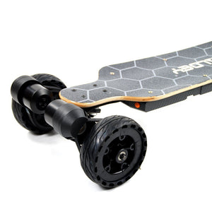 RALDEY BAMBOO V3S-AT ALL TERRAIN ELECTRIC SKATEBOARD Raldey