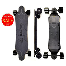 Load image into Gallery viewer, RALDEY MT-V31 ELECTRIC SKATEBOARD Electric Skateboard wootscoot