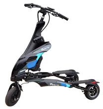 Load image into Gallery viewer, Trikke Pon-e 48v FWD Trikke Black