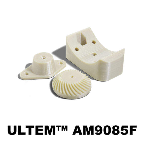 Roboze: ULTEM™ AM9085F