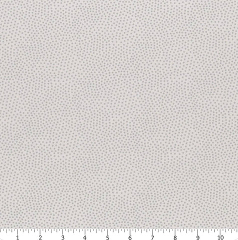 'Simply Neutral' by Northcot - Dots, Grey