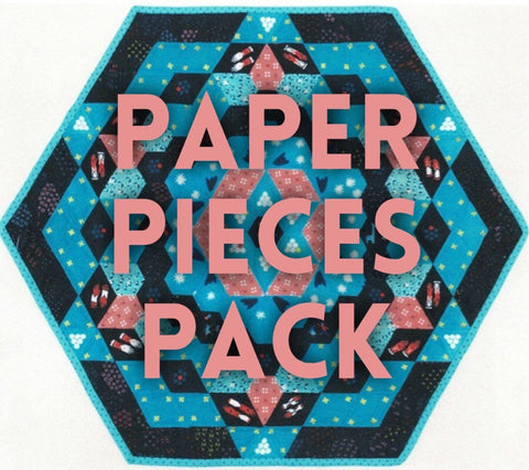 Isobella Paper Pieces Pack