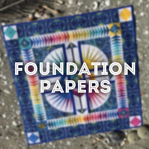 'Aquamarina' Foundation Papers