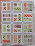 'Hopscotch' Pattern