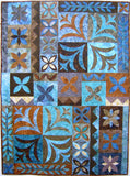 'Pacific Gem' Pattern