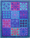 'Hawaiian Magic' BLOCK OF THE MONTH