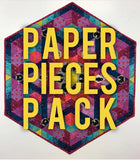 Amelia Paper Pieces Pack