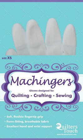 Machingers™ Quilting Gloves