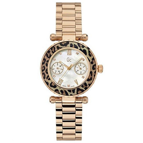 Ženski sat Guess X35015L4S (39 mm)