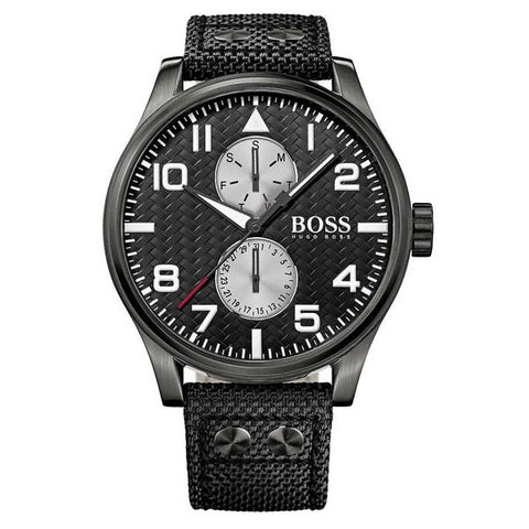 Muški sat Hugo Boss 1513086 (50 mm)