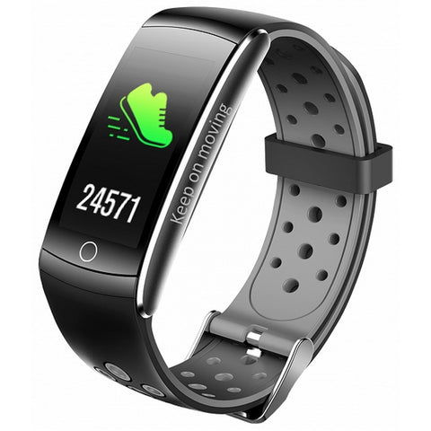 Pametni sat Activity Bangle Denver Bluetooth Black