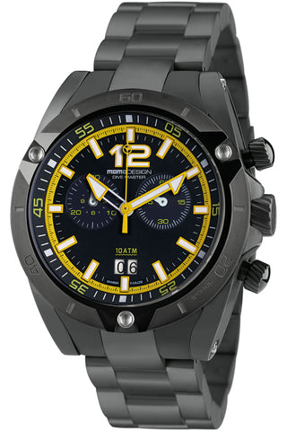 MOMO Design Dive Master MD282BK-30