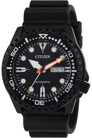 Citizen Automatic NH8385-11EE sat